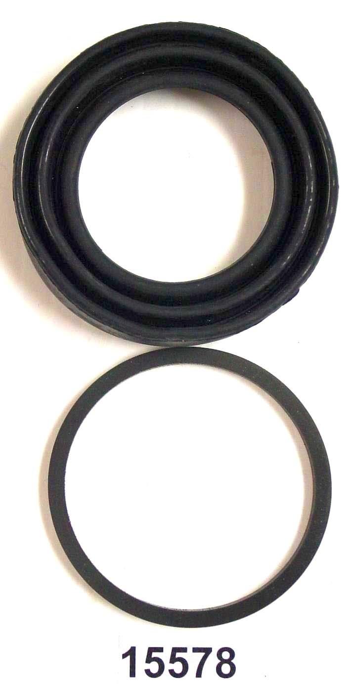 BETTER BRAKE PARTS - Disc Brake Caliper Repair Kit (Rear) - BEB 15578