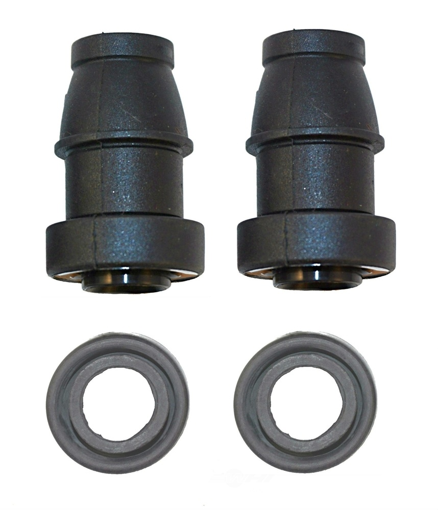 BETTER BRAKE PARTS - Disc Brake Caliper Bushing (Rear) - BEB 16102