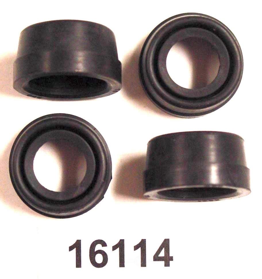 BETTER BRAKE PARTS - Disc Brake Caliper Bushing (Rear) - BEB 16114