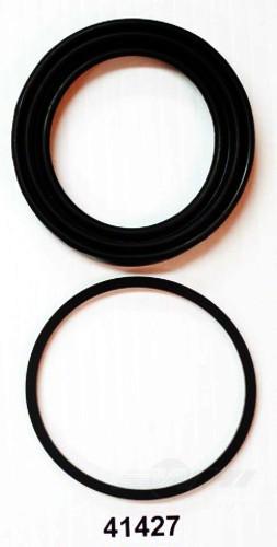 BETTER BRAKE PARTS - Disc Brake Caliper Repair Kit (Front) - BEB 41427