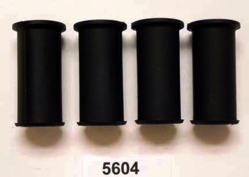 BETTER BRAKE PARTS - Disc Brake Hardware Kit (Front) - BEB 5604
