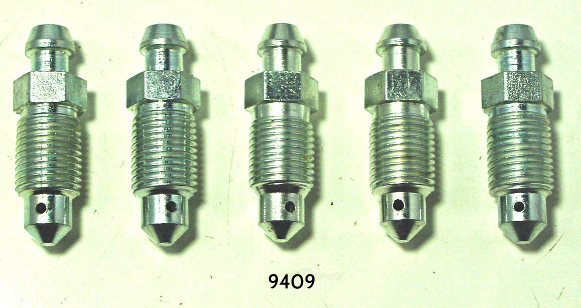 BETTER BRAKE PARTS - Brake Bleeder Screw (Front) - BEB 9409