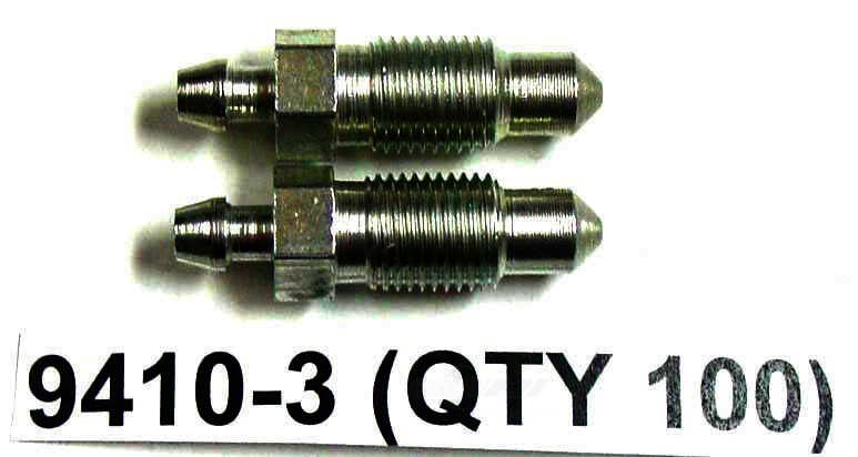 BETTER BRAKE PARTS - Brake Bleeder Screw (Front) - BEB 9410