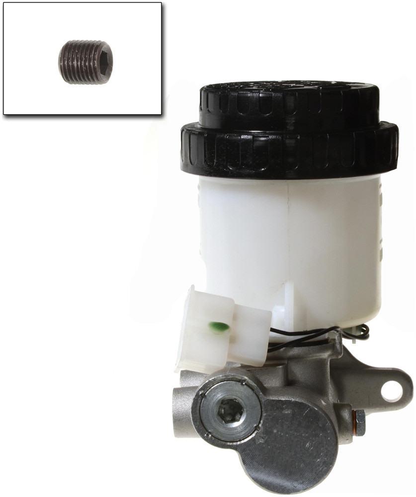 Bendix Brake Master Cylinder Part Number R12576 Fuel Filters
