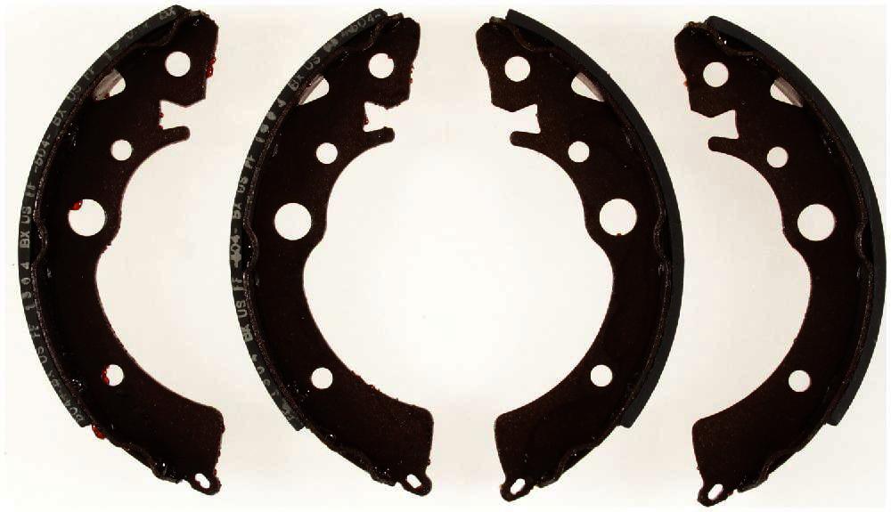 BENDIX - Drum Brake Shoe (Rear) - BEN 546