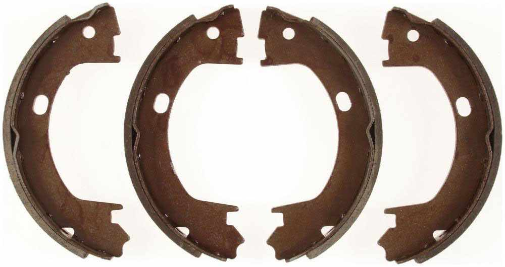 BENDIX - Parking Brake Shoe (Rear) - BEN 643