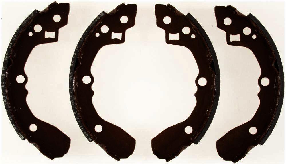 BENDIX - Drum Brake Shoe (Rear) - BEN 763