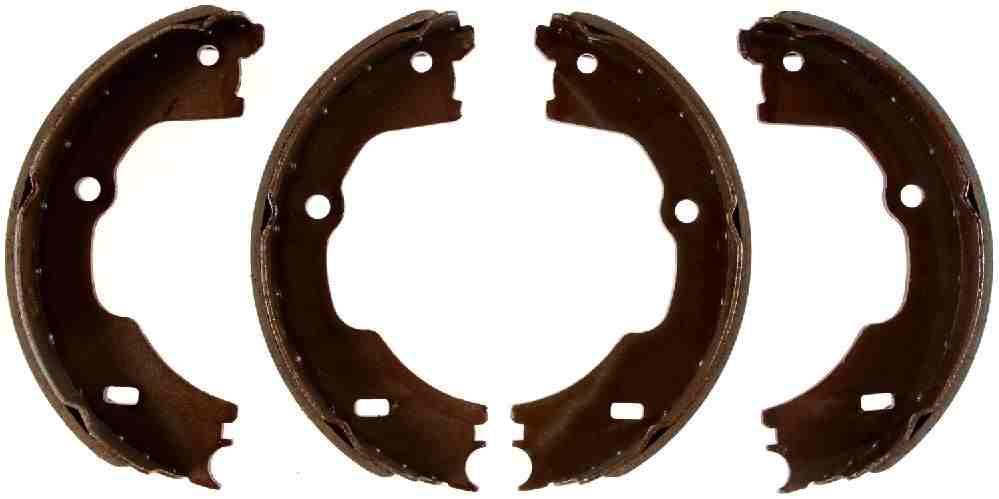 BENDIX - New Parking Brake Shoe (Rear) - BEN 772
