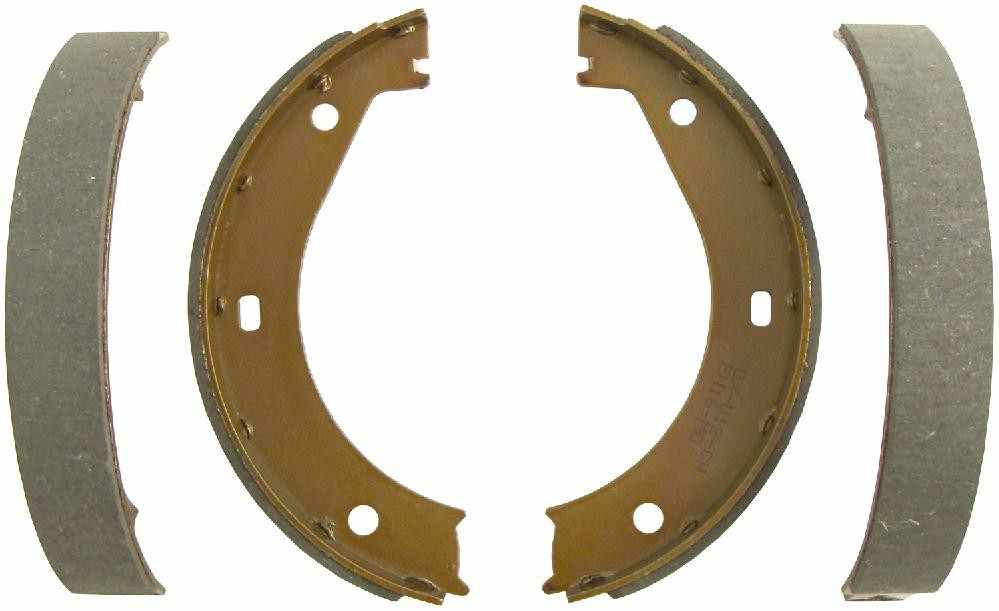 BENDIX - Parking Brake Shoe (Rear) - BEN 817