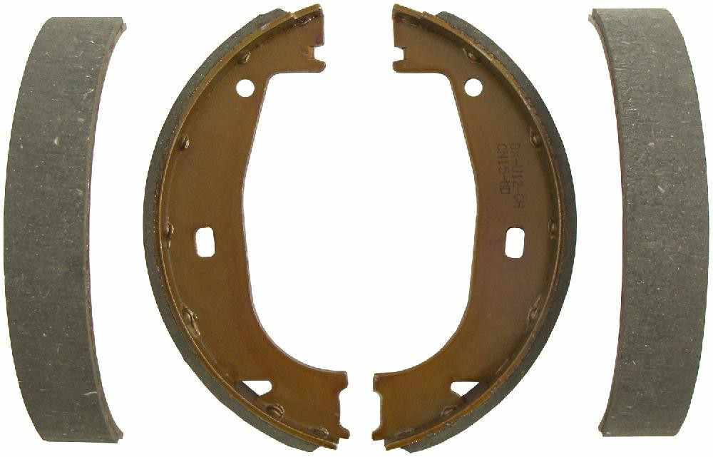 BENDIX - Parking Brake Shoe - BEN 818