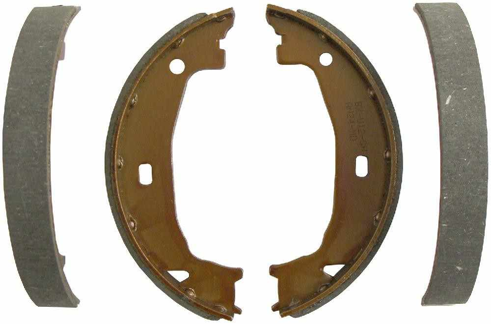 BENDIX - Parking Brake Shoe - BEN 828