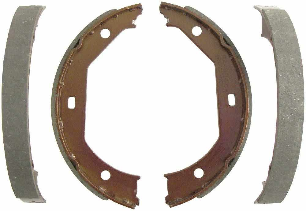 BENDIX - Parking Brake Shoe - BEN 831