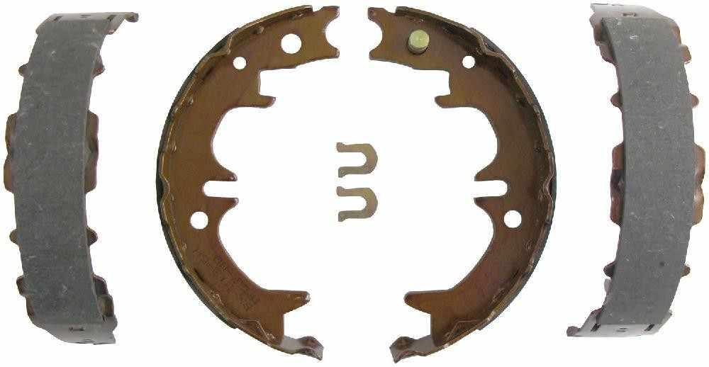 BENDIX - Parking Brake Shoe (Rear) - BEN 859