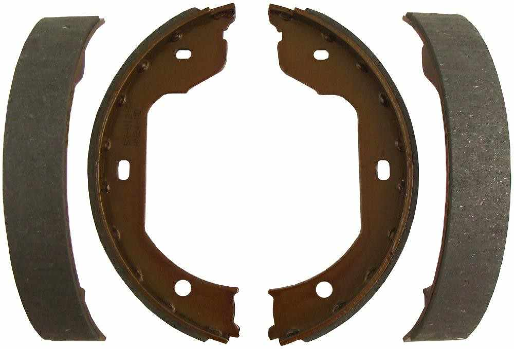 BENDIX - Parking Brake Shoe - BEN 890