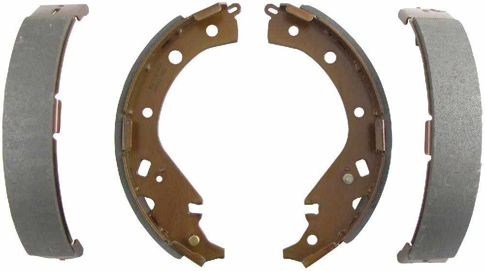 BENDIX - Drum Brake Shoe - BEN 911