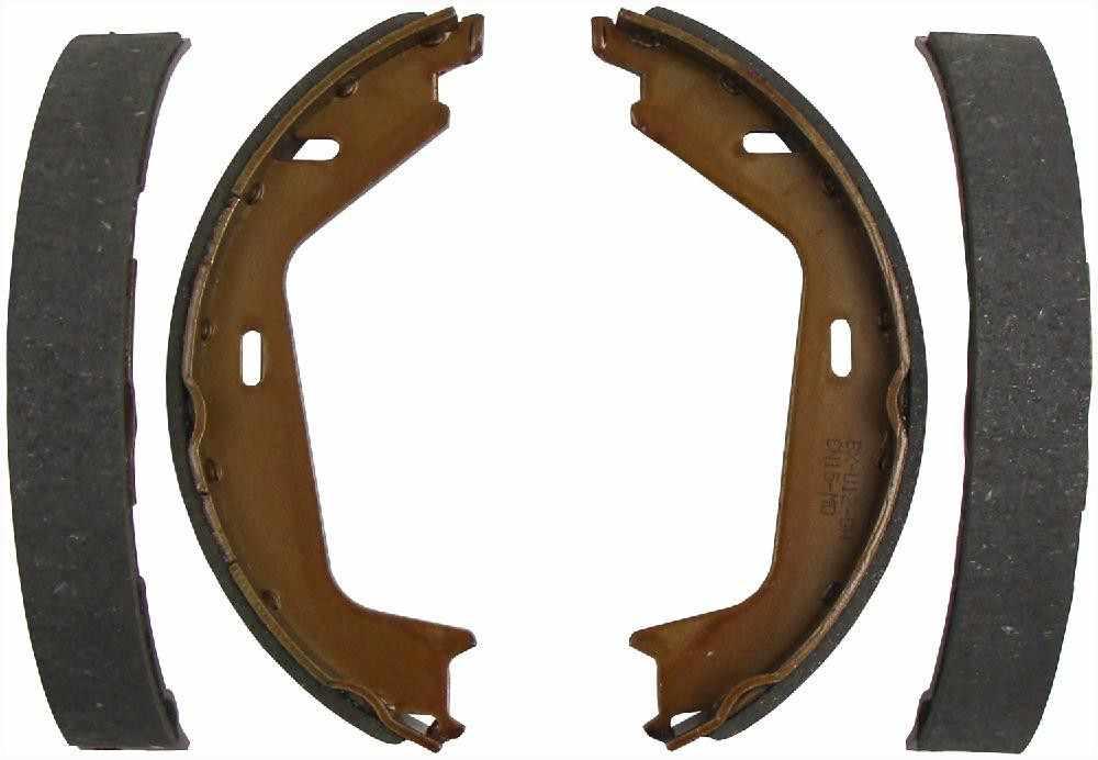BENDIX - Parking Brake Shoe - BEN 968