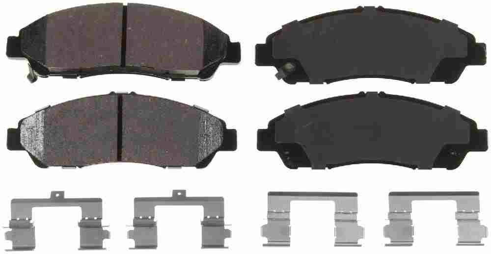 BENDIX - Disc Brake Pad - BEN D1280