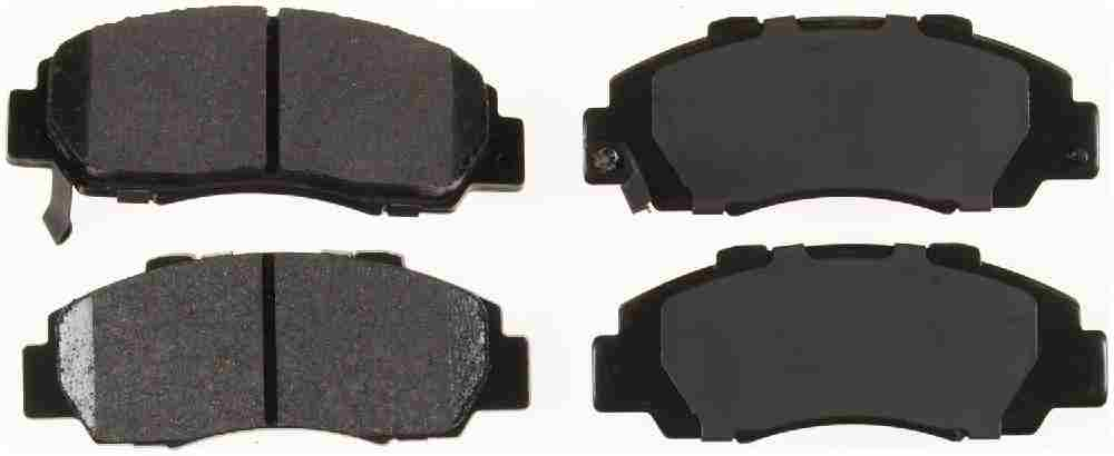 BENDIX - Disc Brake Pad - BEN D503CT