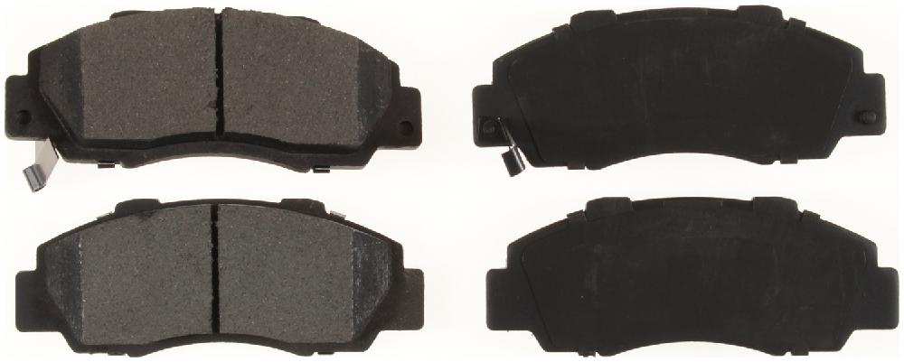 BENDIX - Disc Brake Pad - BEN D503
