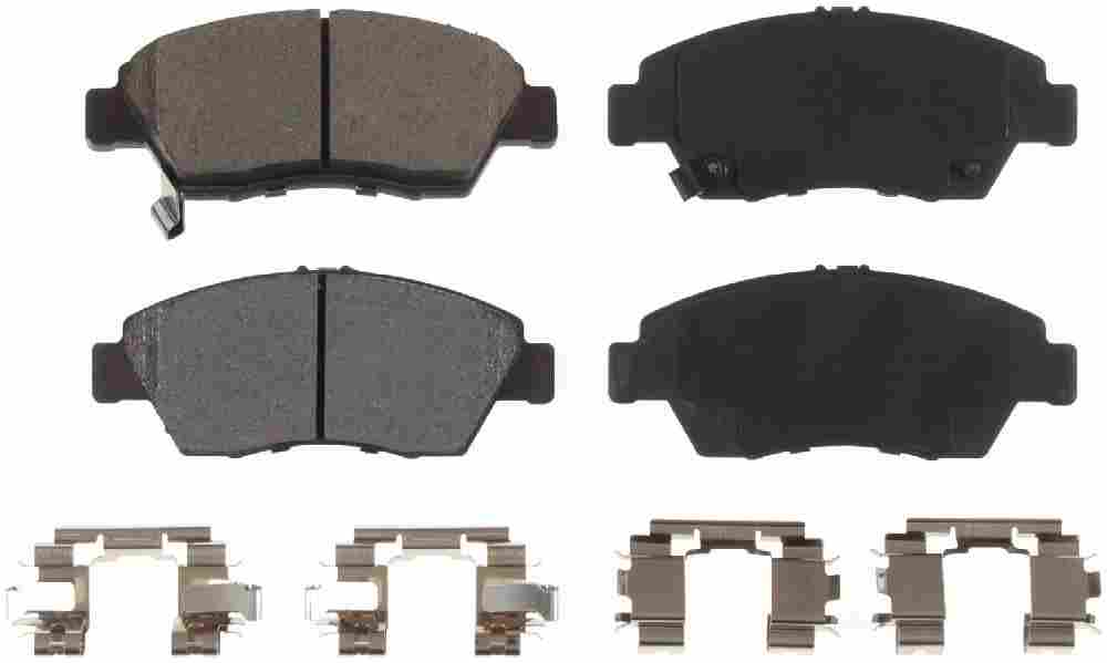BENDIX - Disc Brake Pad - BEN D621