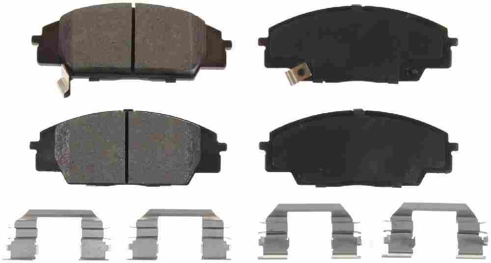 BENDIX - Disc Brake Pad - BEN D829