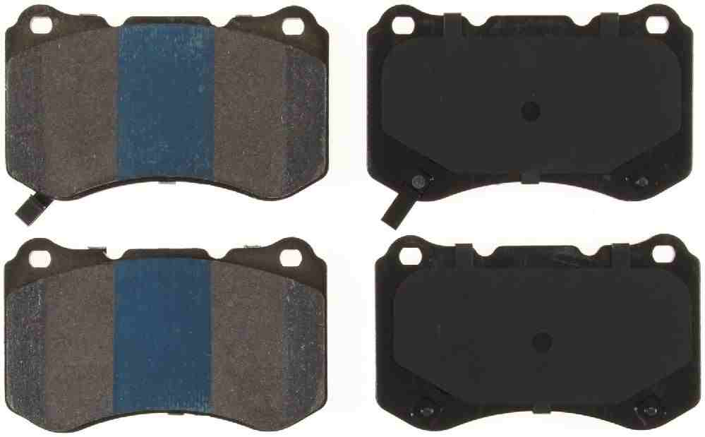BENDIX - Import Quiet Brake Pad - BEN MKD1049IQ