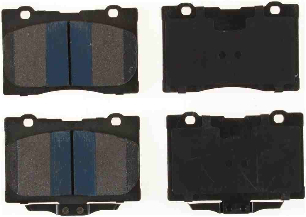 BENDIX - Import Quiet Brake Pad - BEN MKD1091IQ