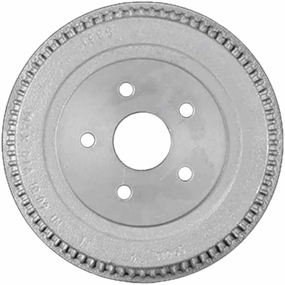BENDIX - Premium Brake Drum (Front) - BEN PDR0010