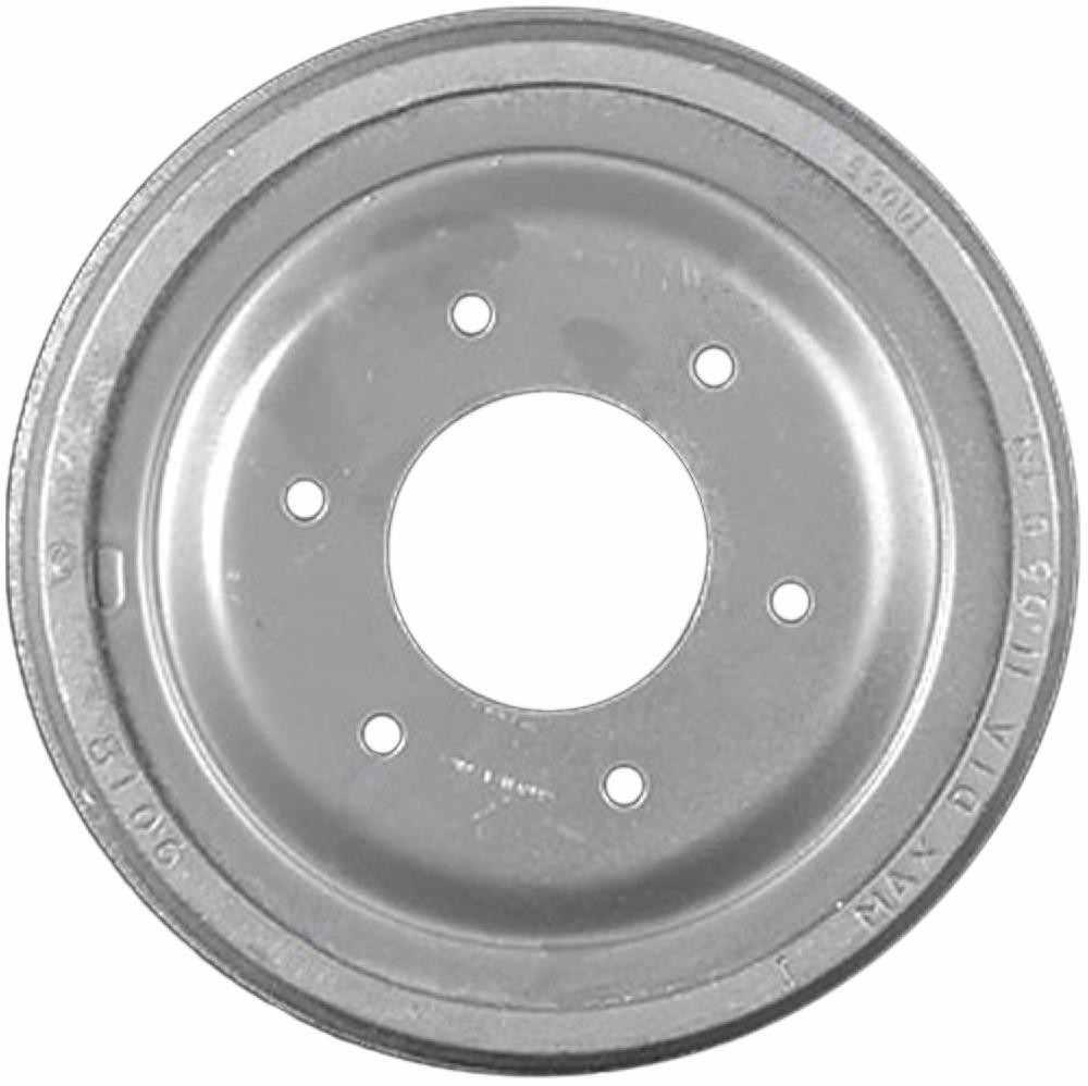 BENDIX - Premium Brake Drum - BEN PDR0023