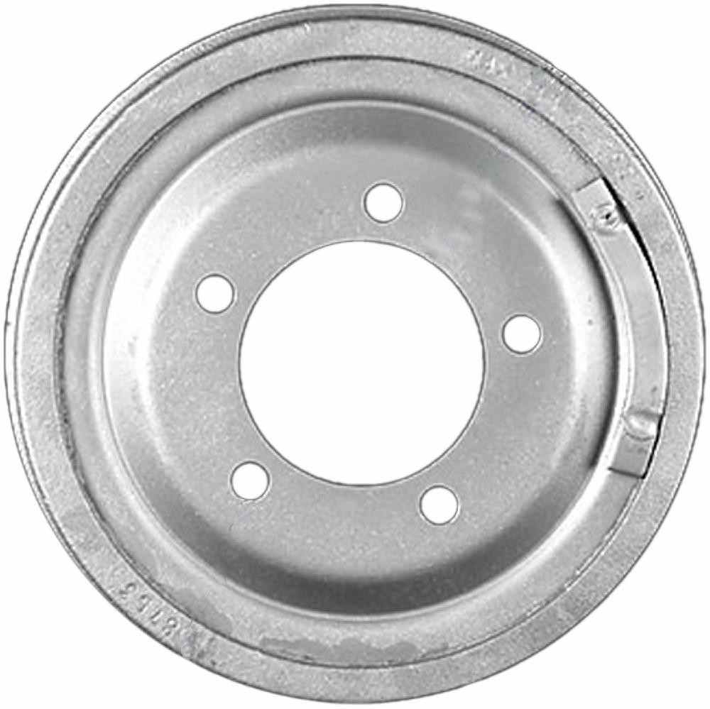 BENDIX - Premium Brake Drum (Rear) - BEN PDR0088