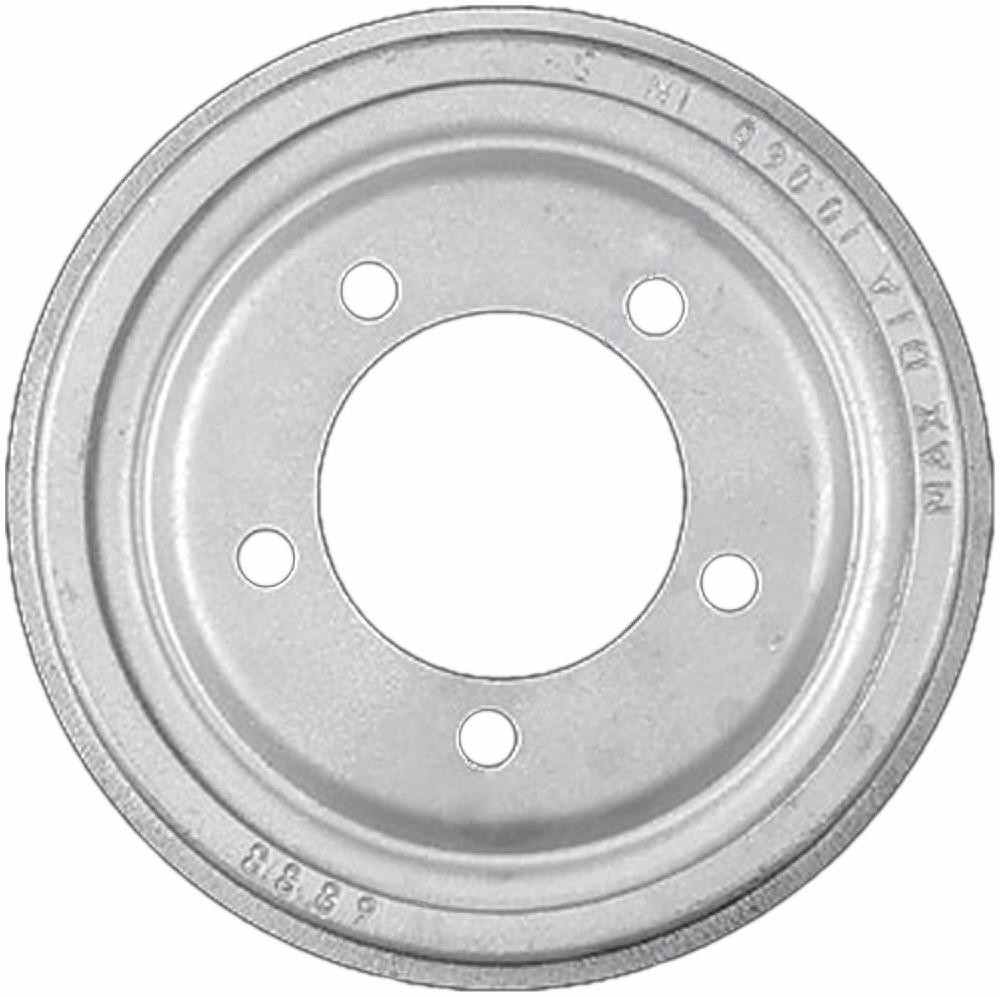BENDIX - Premium Brake Drum - BEN PDR0091