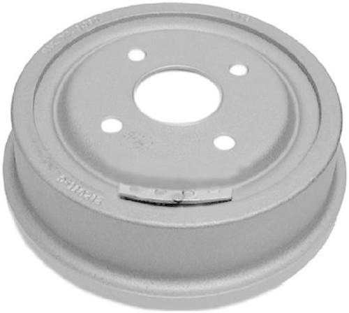 BENDIX - Premium Brake Drum (Front) - BEN PDR0140