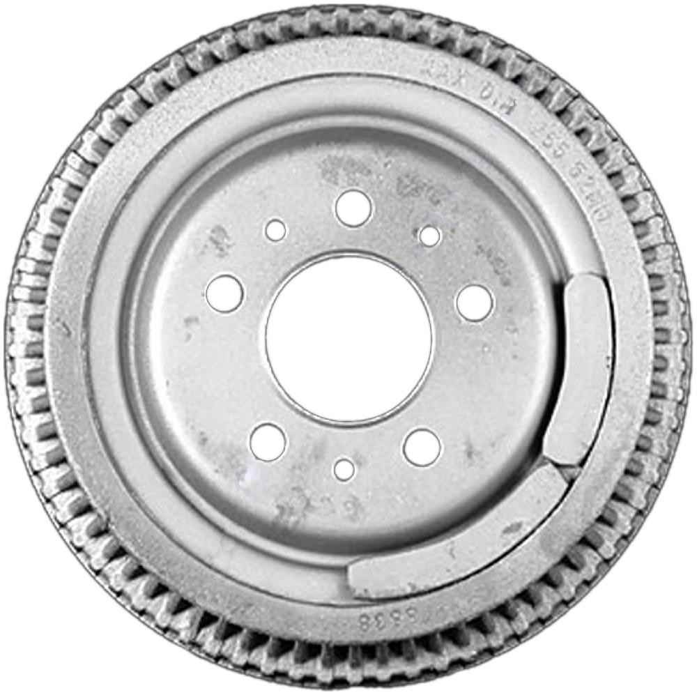 BENDIX - Premium Brake Drum - BEN PDR0303
