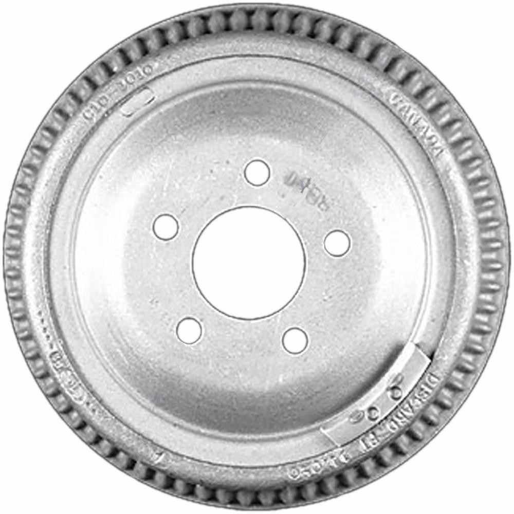 BENDIX - Premium Brake Drum (Rear) - BEN PDR0365