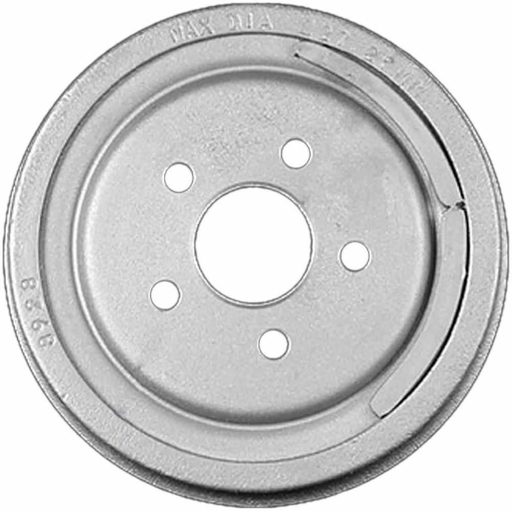 BENDIX - Premium Brake Drum - BEN PDR0426