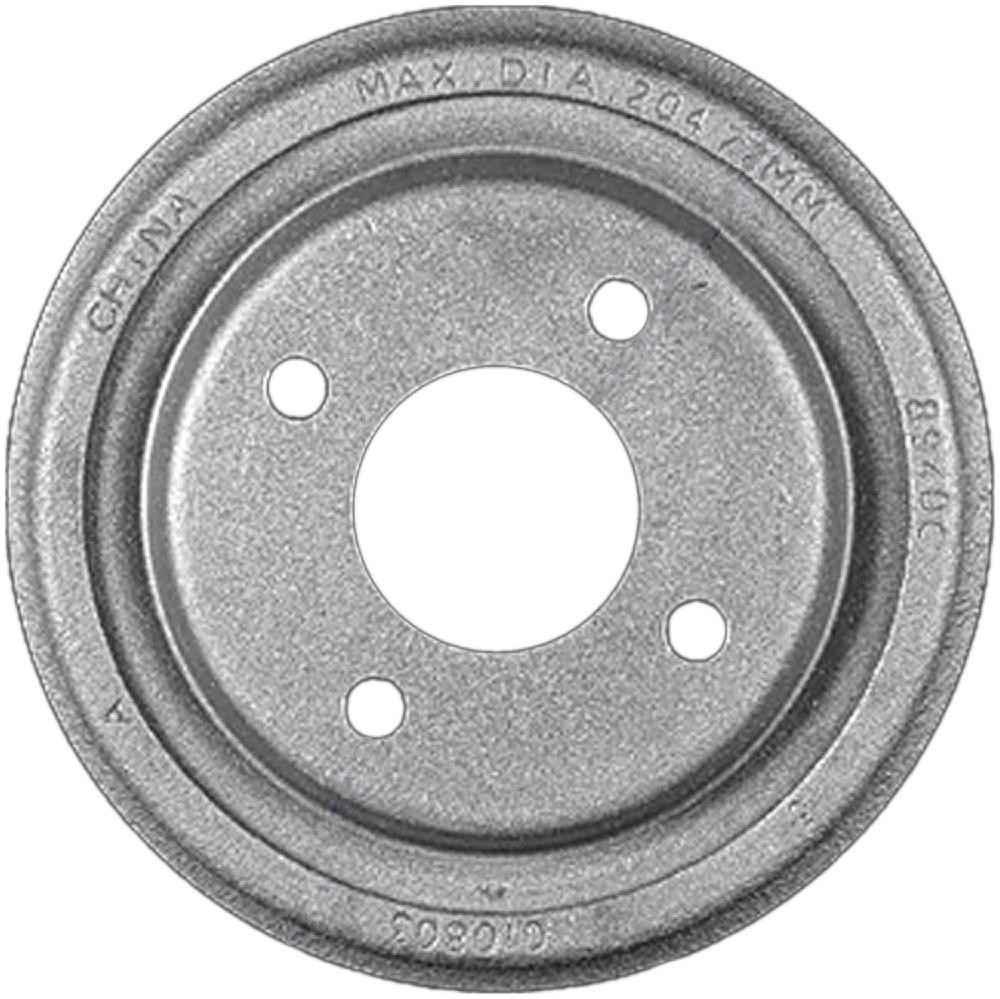 BENDIX - Premium Brake Drum (Rear) - BEN PDR0453
