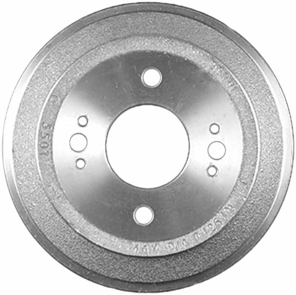 BENDIX - Premium Brake Drum (Rear) - BEN PDR0474