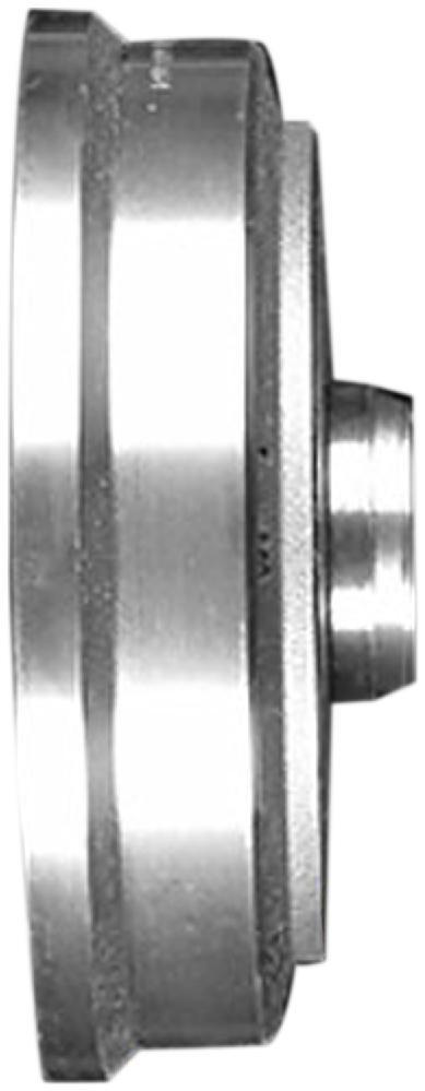 BENDIX - Premium Brake Drum - BEN PDR0507