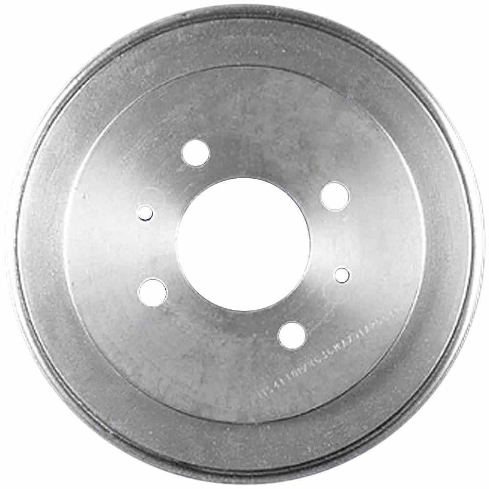 BENDIX - Premium Brake Drum (Rear) - BEN PDR0636