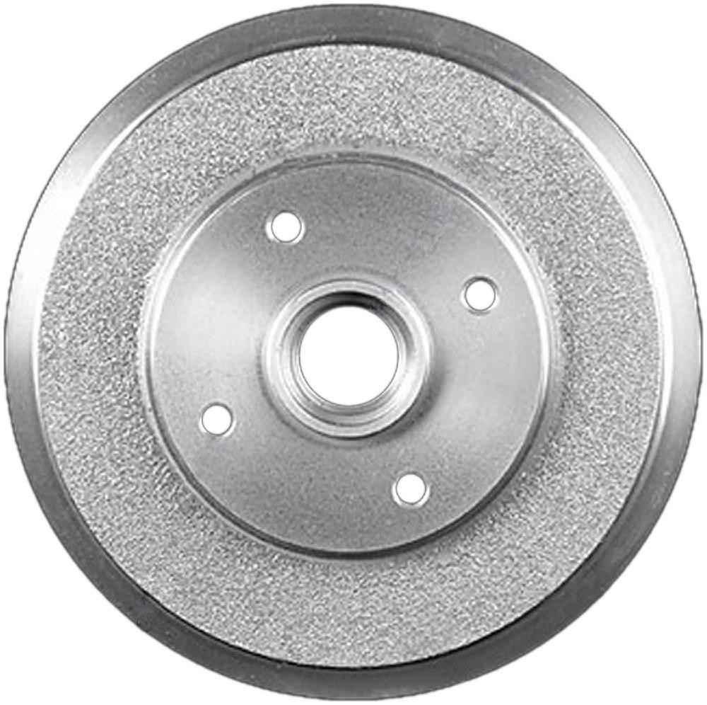 BENDIX - Premium Brake Drum (Rear) - BEN PDR0655
