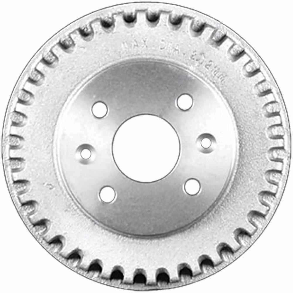 BENDIX - Premium Brake Drum - BEN PDR0664