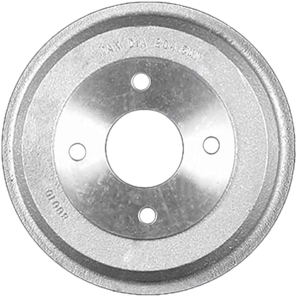 BENDIX - Premium Brake Drum (Rear) - BEN PDR0669