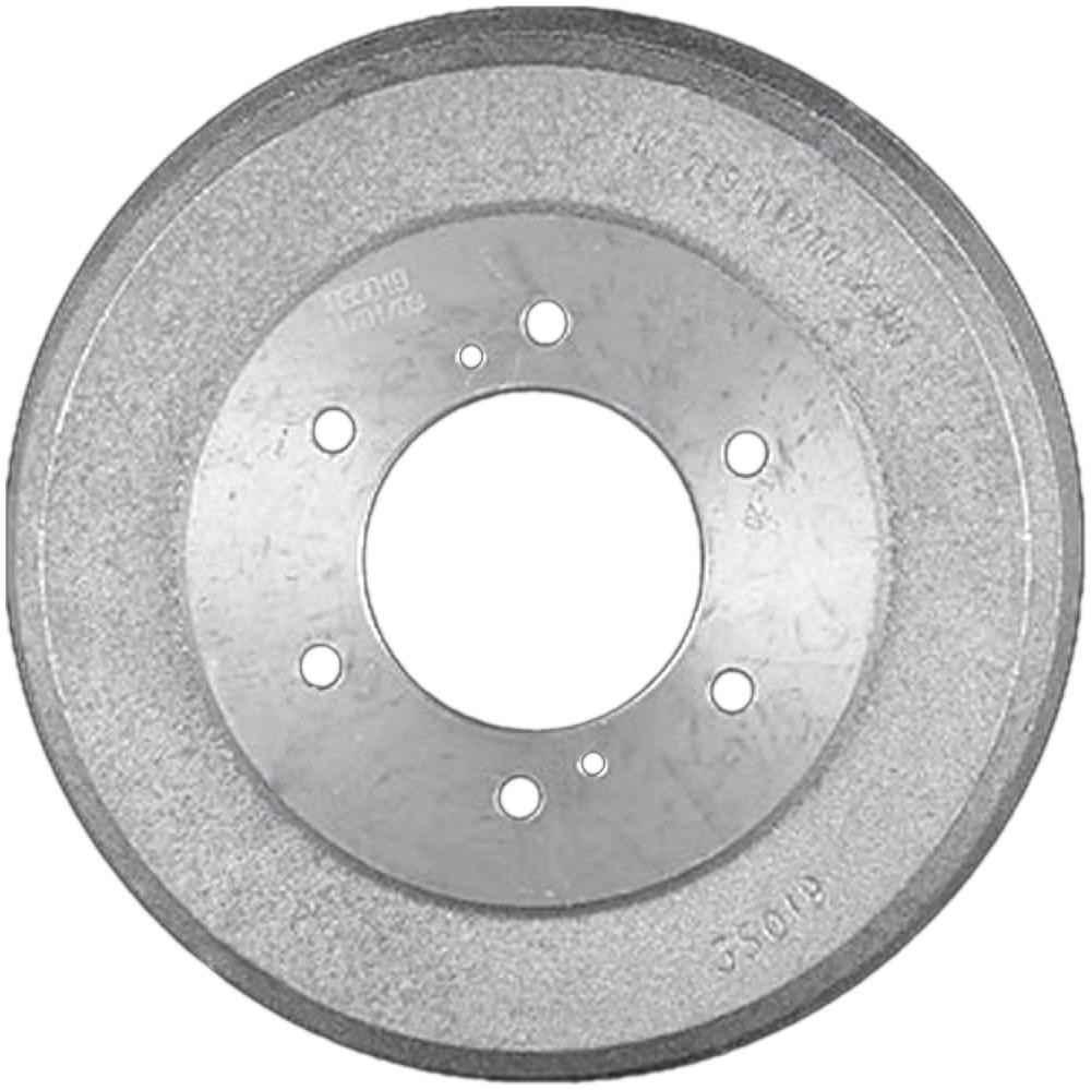 BENDIX - Premium Brake Drum - BEN PDR0692