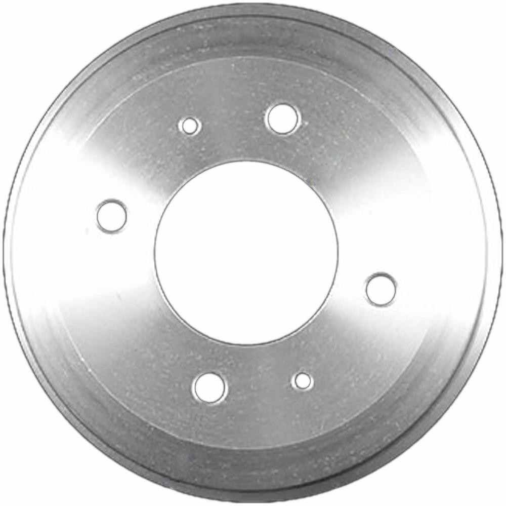 BENDIX - Premium Brake Drum - BEN PDR0701