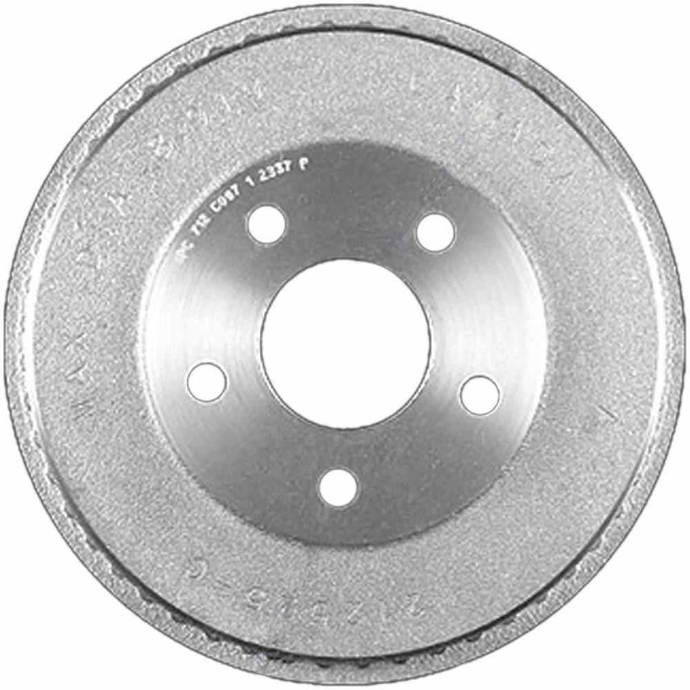BENDIX - Premium Brake Drum (Rear) - BEN PDR0731