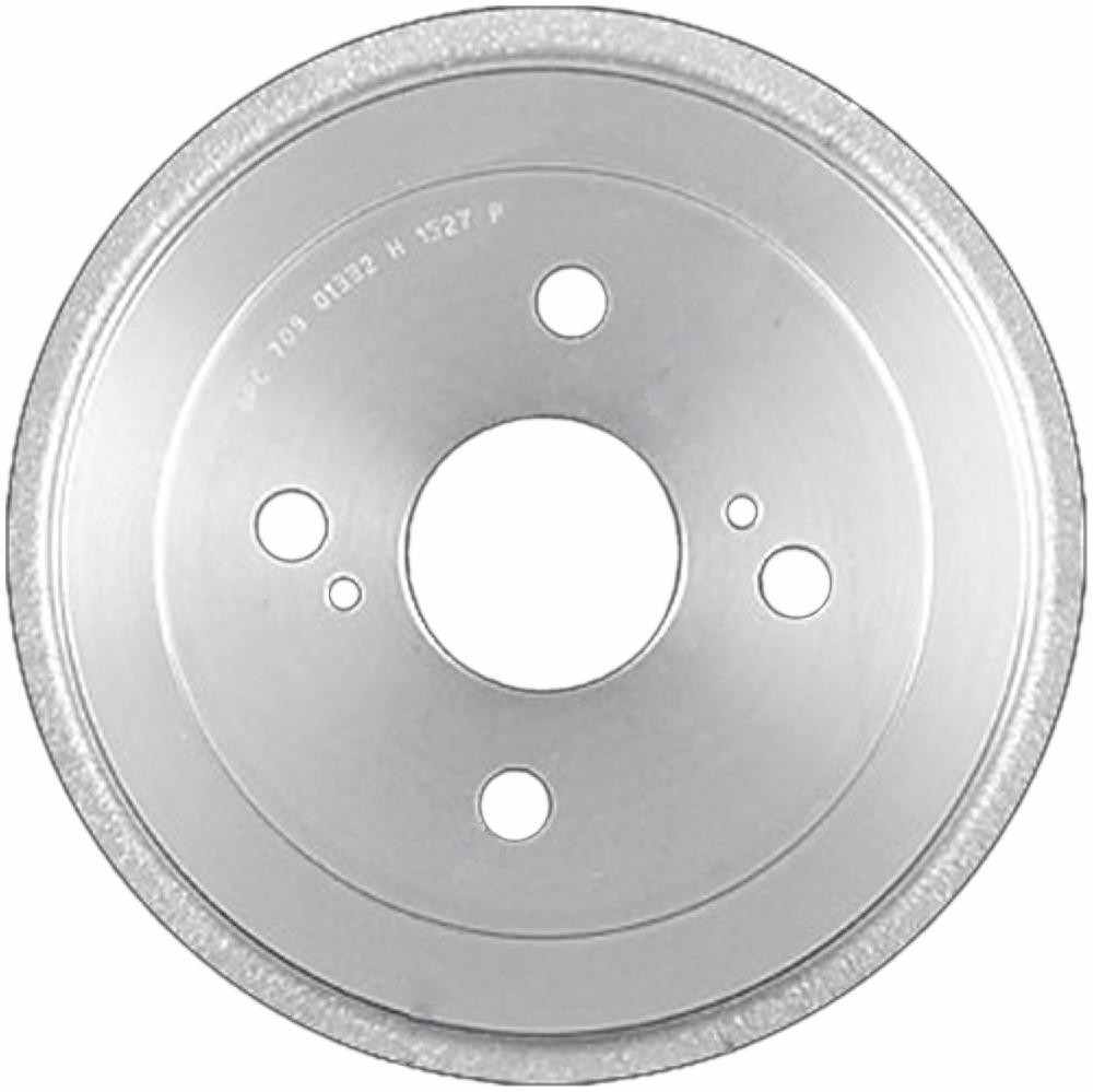 BENDIX - Premium Brake Drum - BEN PDR0734