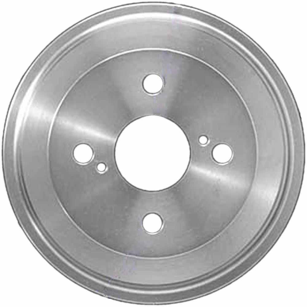 BENDIX - Premium Brake Drum (Rear) - BEN PDR0750