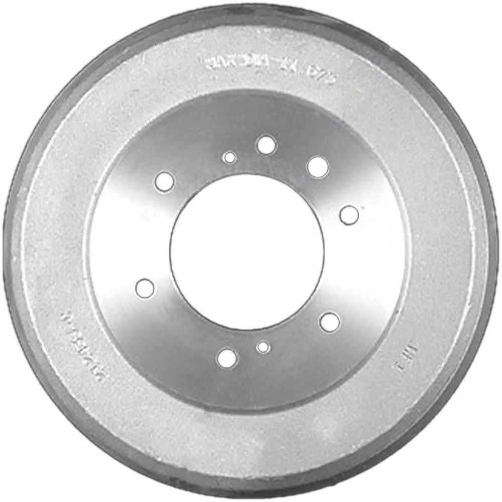 BENDIX - Premium Brake Drum - BEN PDR0759
