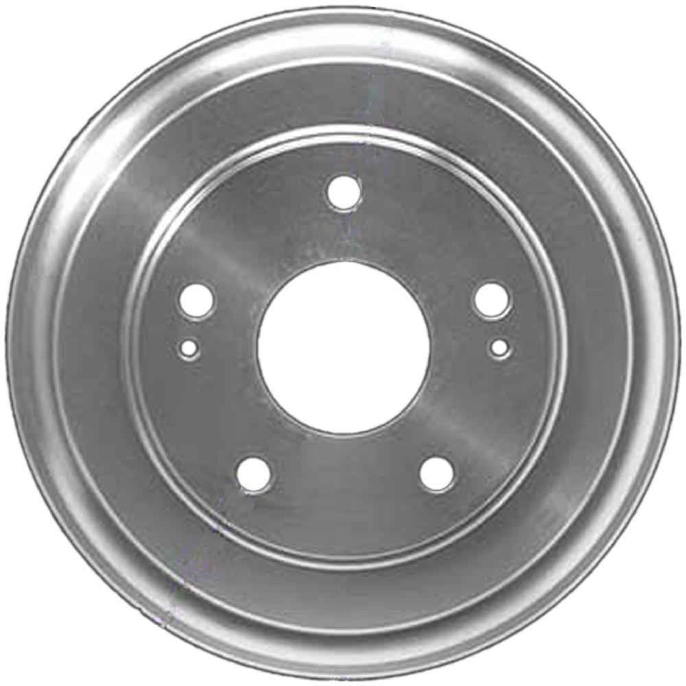 BENDIX - Premium Brake Drum (Rear) - BEN PDR0808