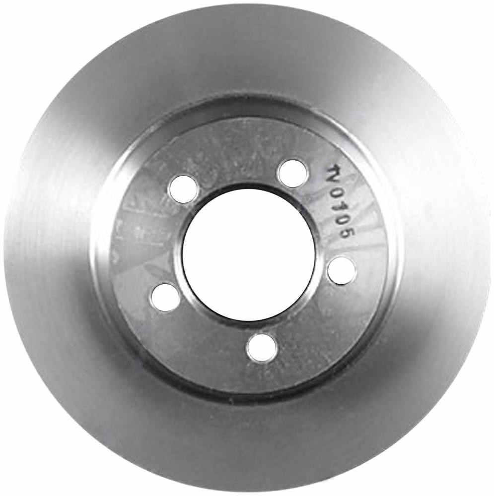 BENDIX - Premium Brake Rotor (Front) - BEN PRT1054